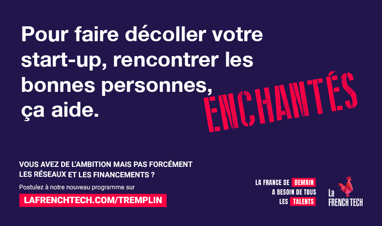 French Tech tremplin