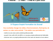 Transition professionnelle