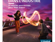 semaine apprentissage industrie